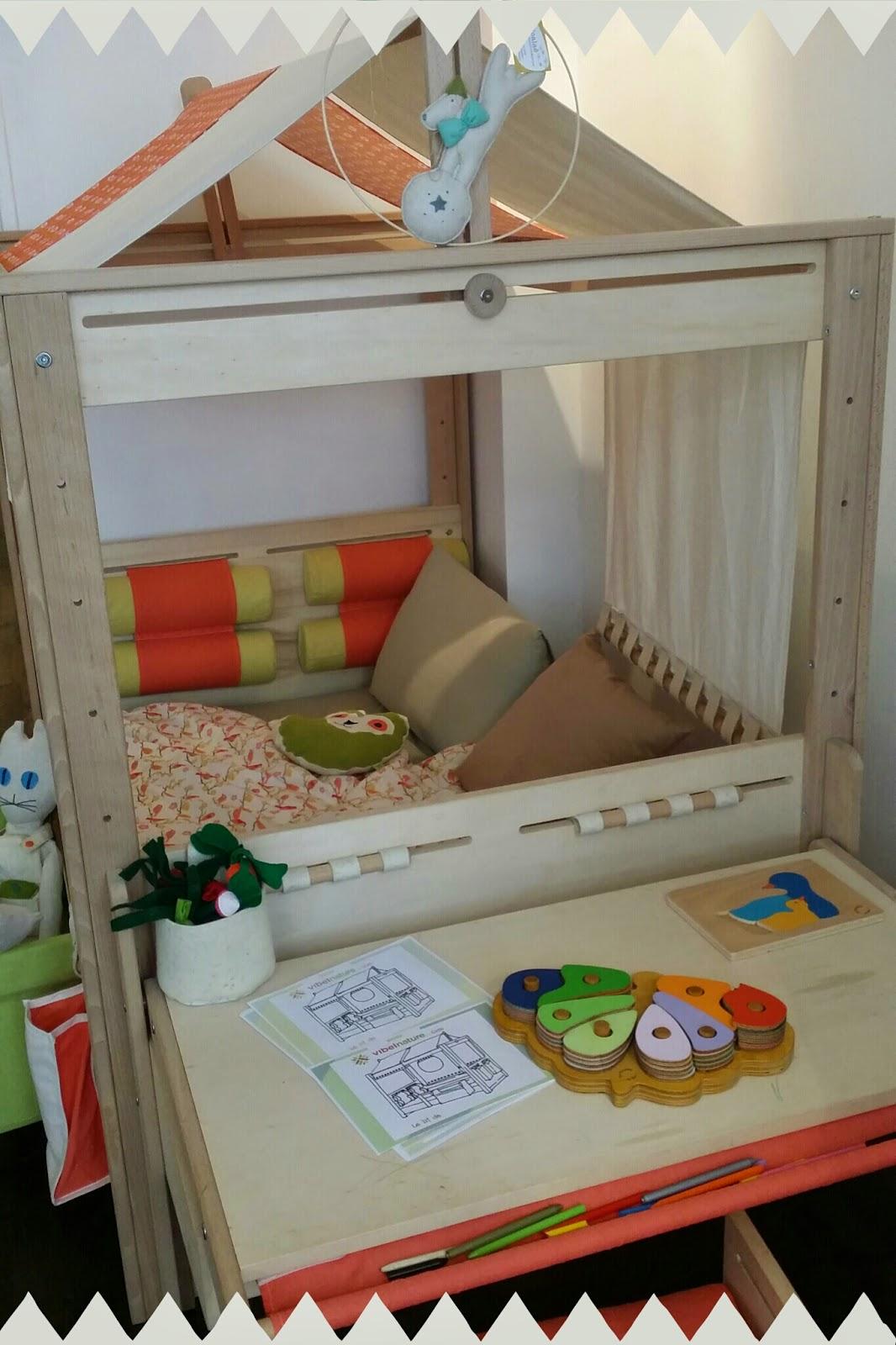 Les livres d 39 oscar vibel nature la chambre d 39 enfant for Chambre youtubeuse beaute