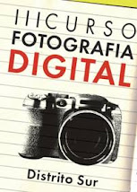 Fotos de los alumnos/as del Curso de Fotografía Digital