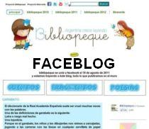  FACEBLOG