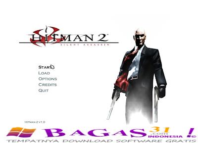 Hitman 2 : Silent Assasins Full 2
