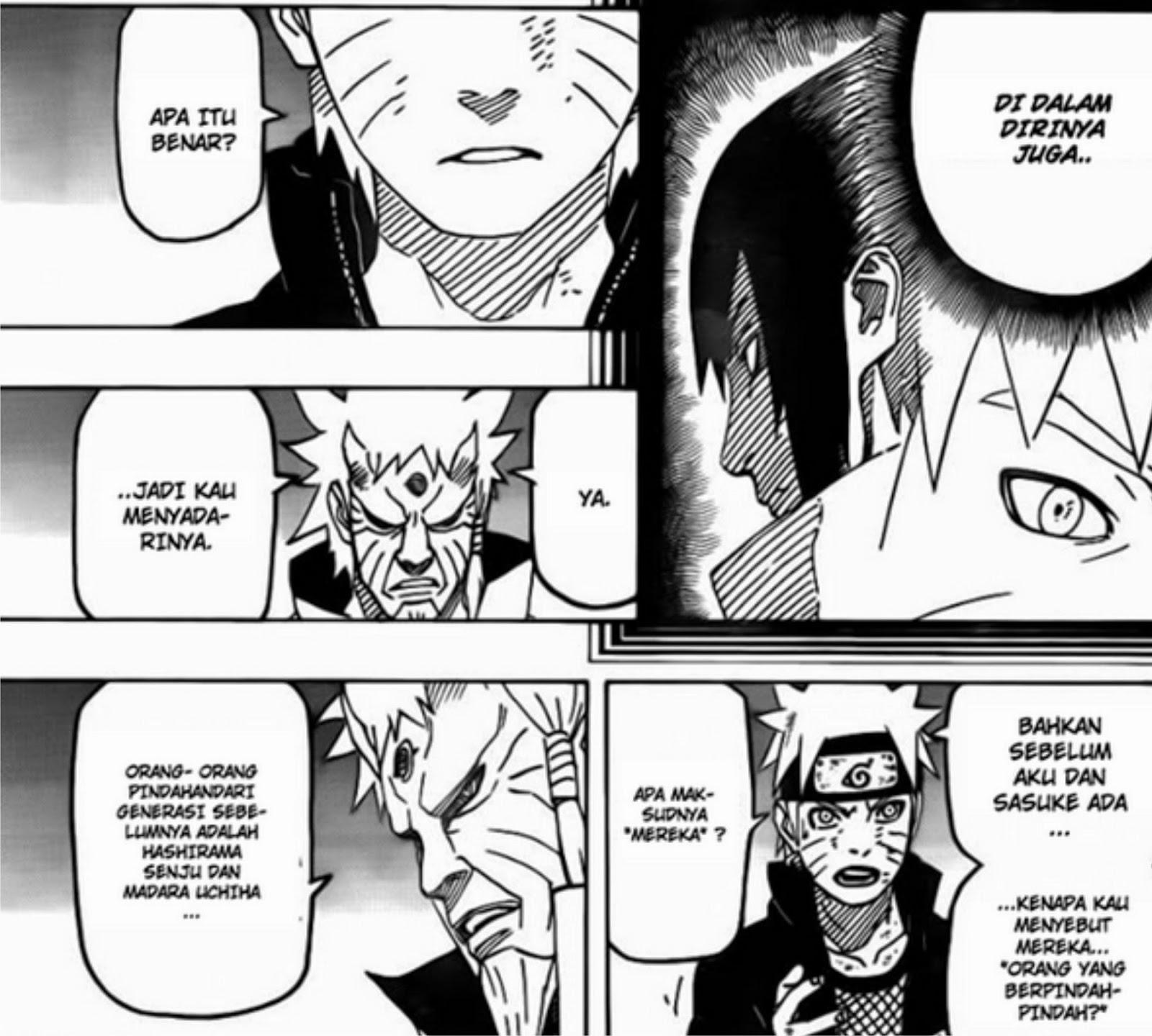 Naruto Chapter 671 Bahasa Indonesia Part 1