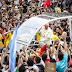 MUNDO/Estilo del Papa Francisco desafía megaoperativo seguridad en Brasil