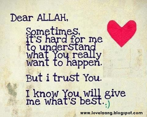 Allah Give Me Strength Quotes QuotesGram