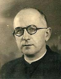 PE. JULIO MEINVIELLE (1905-1973)