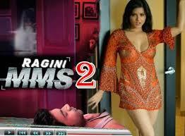 Ragini MMS 2 movie posrer