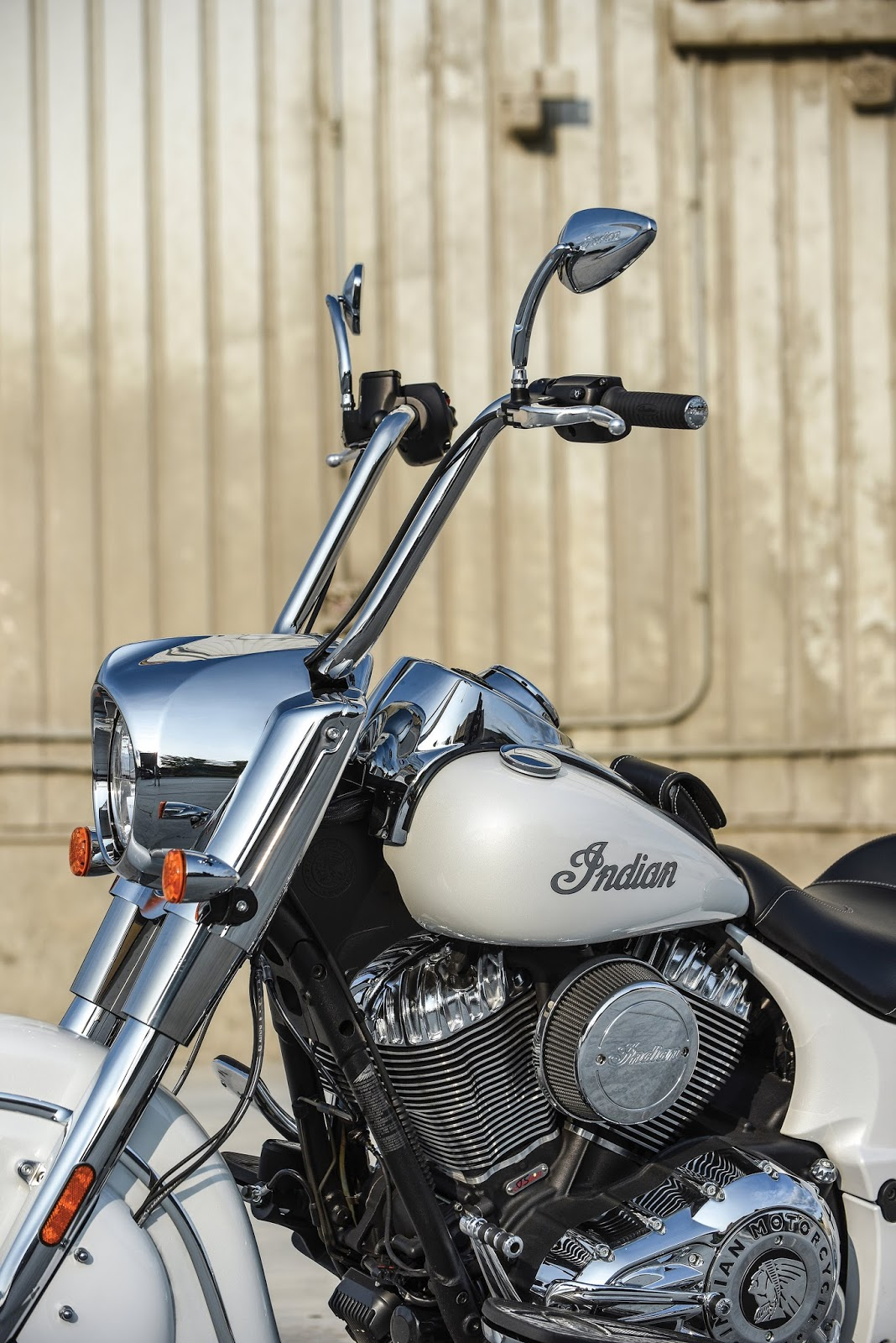 Meet indian motorcycles first model of 2016 indian chief dark - For 2016 Indian Motorcycle Returns With Its Award Winning Lineup Of Indian Chief Models Delivering The Power Handling Unmatched Engineering And Stunning