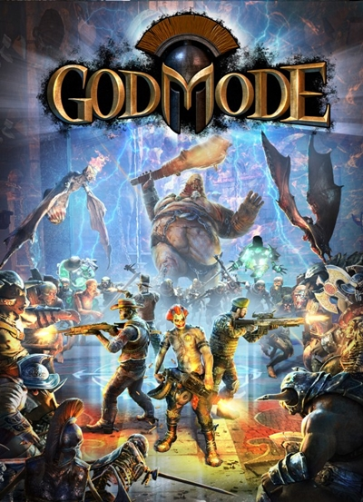 God Mode  [2013][ PC][Espanol][Accion][Multihost]