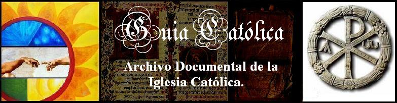 Blog con Documentos Importantes del Magisterio y Padres de la Iglesia