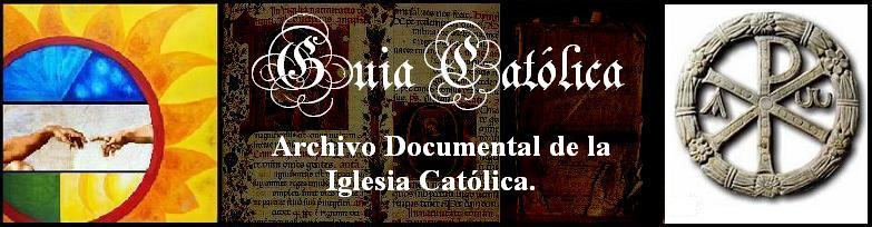 Blog con Documentos Importantes del Magisterio y Padres de la Iglesia