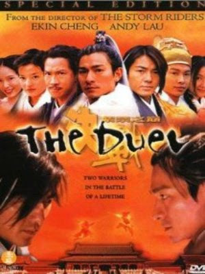 Huyt Chin Ch Cm Thnh USLT - The Duel USLT (2000)