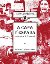 A capa y espada:  El espritu de la televisin