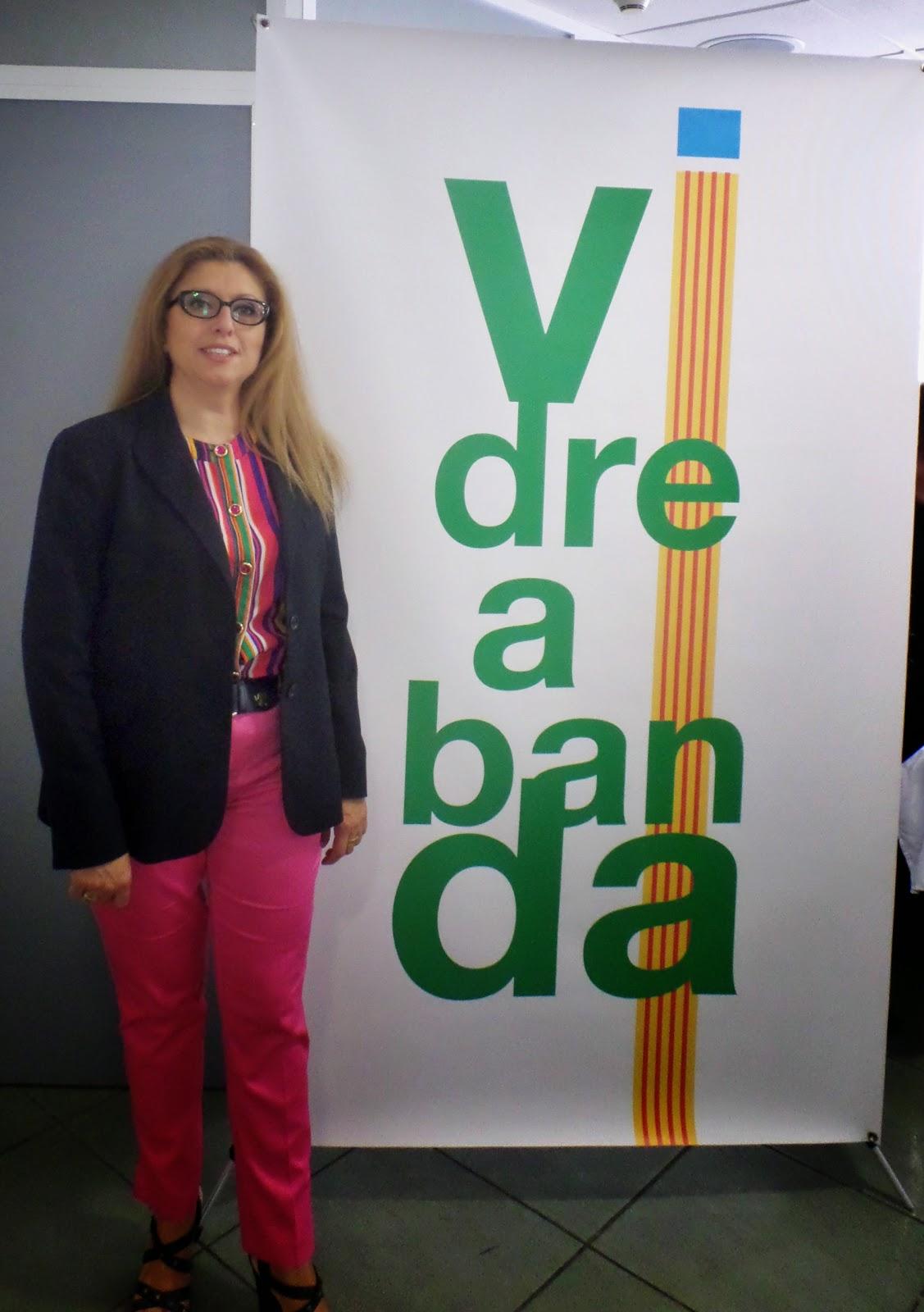 El Blog de María Serralba-Vidre a banda