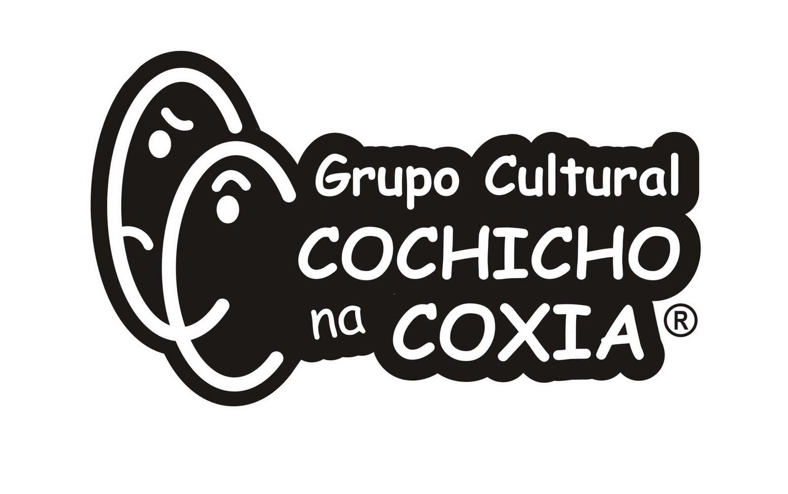 Sobre o Grupo Cochicho na Coxia