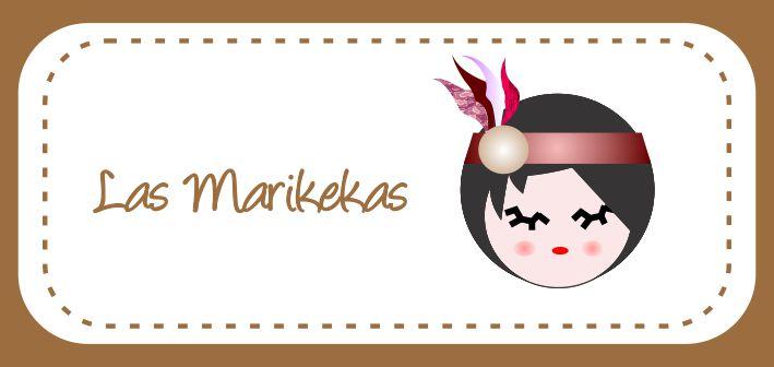 Las Marikekas