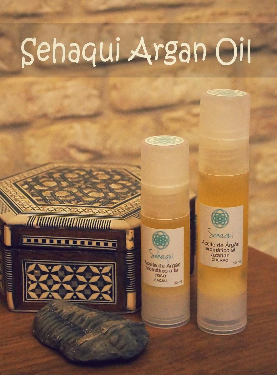 Sehaqui+Argan+Oil