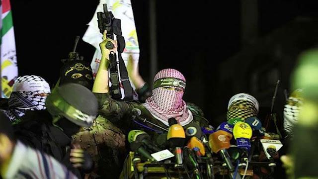Hamas Celebró Asesinato De Pareja Israelí Y Prometió Más Ataques