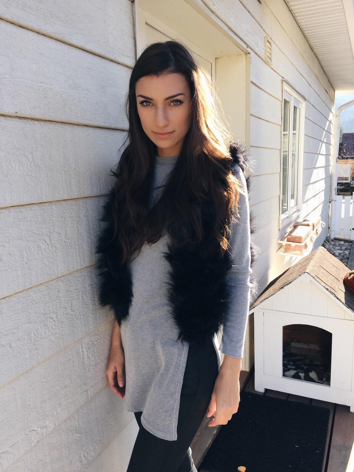 Maeve Drack, Mode, Blogueuse, blog