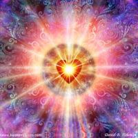 heart chakra mission alpha