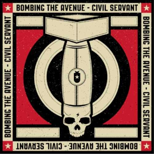 Bombing The Avenue - Civil Servant cover