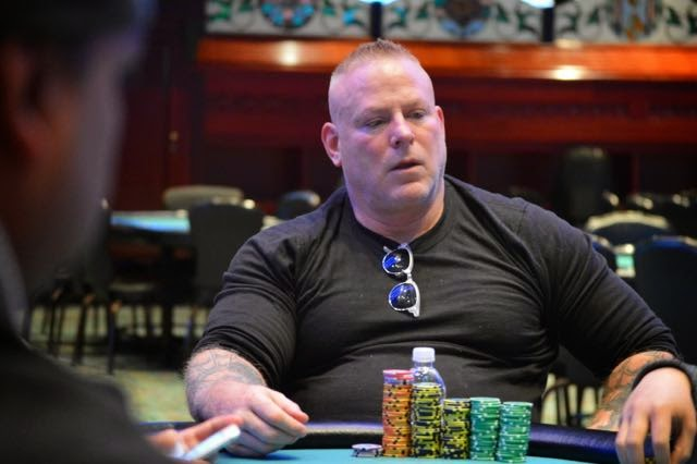 Poker tounaments at foxwoods casino metropolis in casino