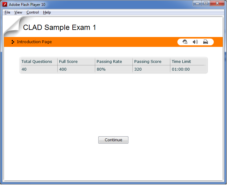 NI CLAD exam questions apps