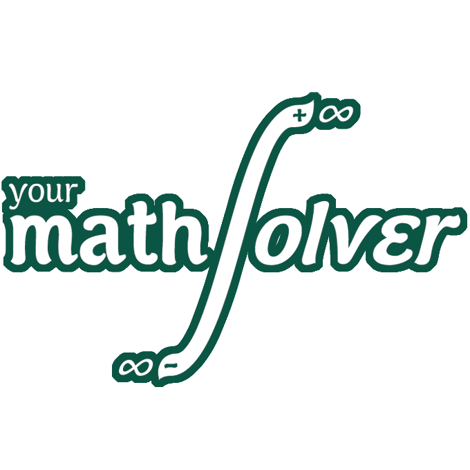 yourMATHsolver