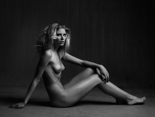 Peter Coulson fotografia fashion mulheres modelos sensuais provocantes nudez fetiche preto e branco
