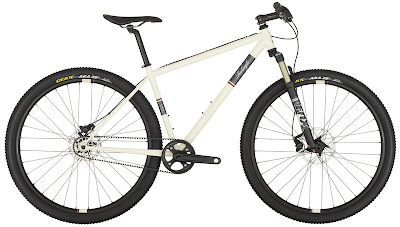 2013 Raleigh XXIX 29er Bike Single Speed