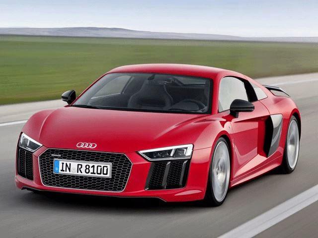 Audi gallito luis