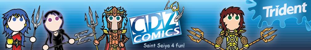 CDZ Comics