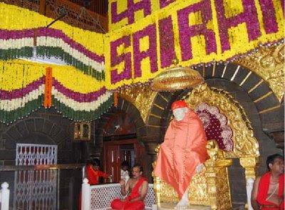 Experience & Sai Baba's Blessing - Sai Devotee Karthick