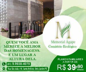 Memorial Ágape Cemitério Ecológico