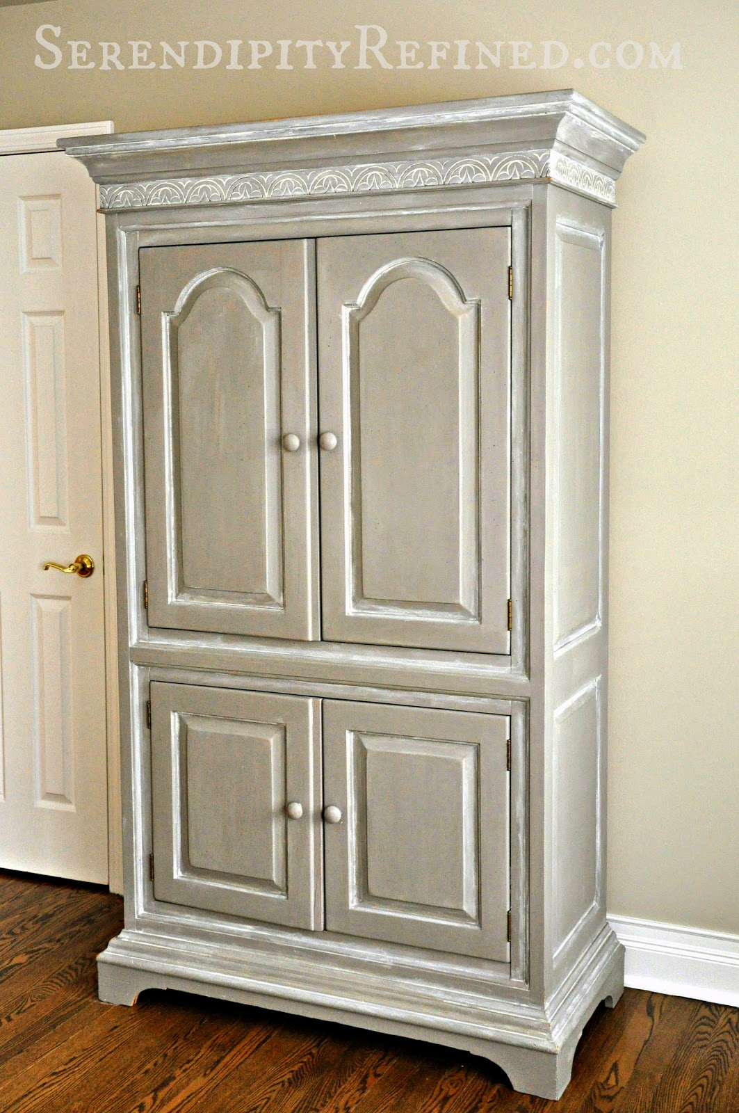 Painted armoire ideas gorgeous best wardrobe