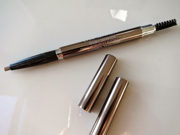 Lise Watier Double Definition Brow Liner 'Châtain'