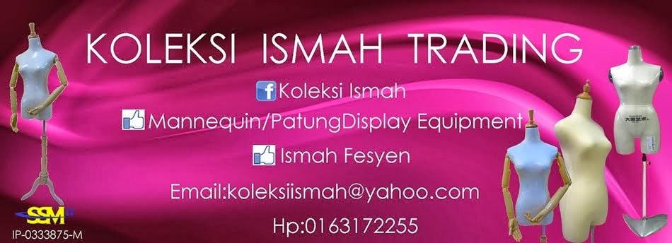 Koleksi Ismah