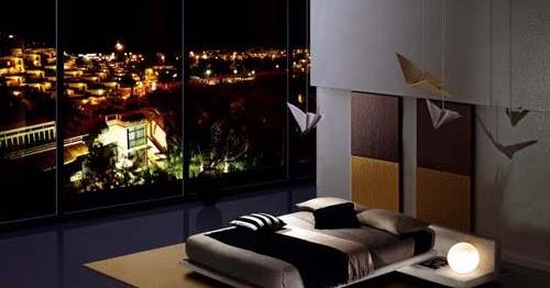 Dise o de camas de estilo minimalista para una habitaci n - Diseno de una habitacion ...