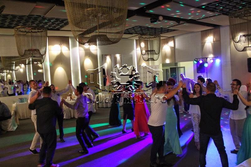 Botez la Jubile Ballroom Decebal - DJlaPetrecere.ro - 6