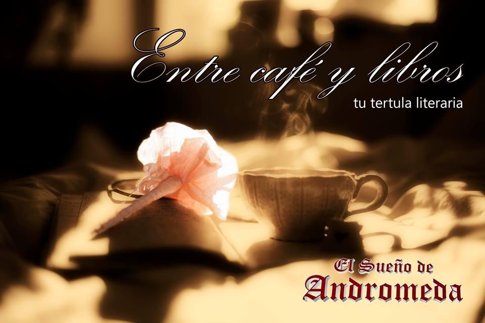 ENTRE CAFÉ Y LIBROS.