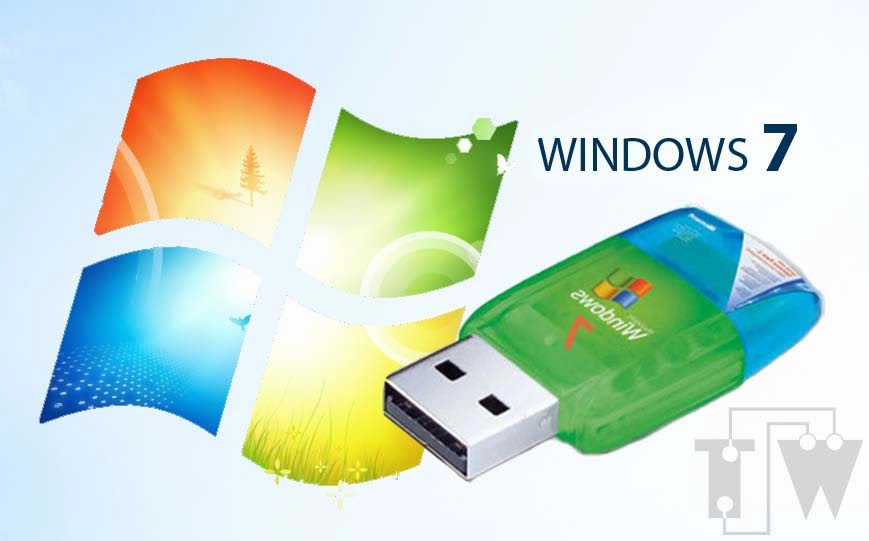 Flash drive recovery usb