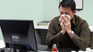 Πότε είστε πολύ άρρωστοι για να πάτε στη δουλειά;