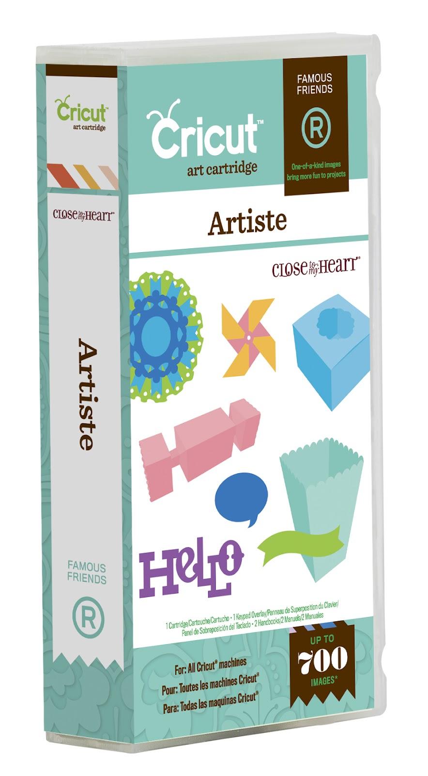 77 best CTMH Cricut - Artiste cartridge images on Pinterest Heart Artiste cricut cartridge images