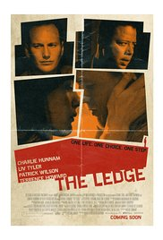 Watch The Ledge Online Free 2011 Putlocker