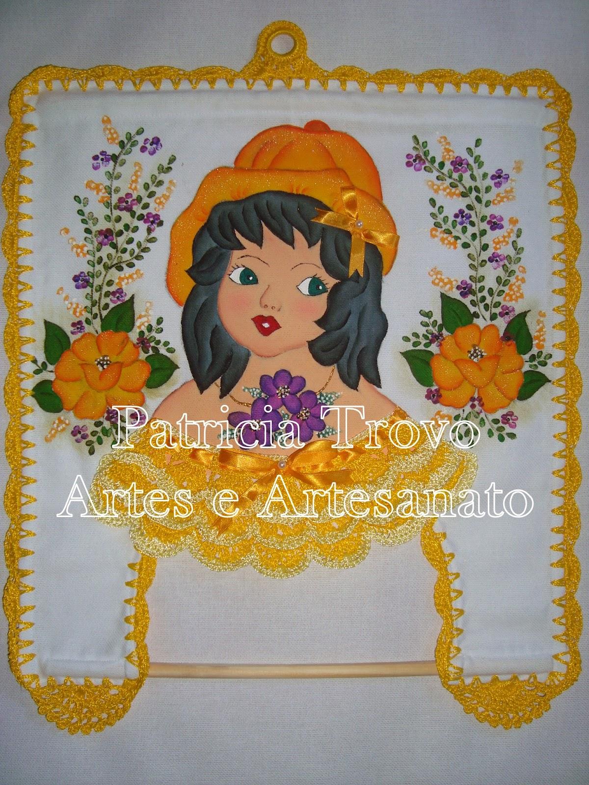 Armario Bebe El Corte Ingles ~ Patricia Trovo Artes e Artesanato PORTA PAPEL TOALHA Encomenda da amiga Silvina (RO)