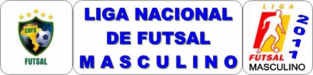 CBFS+ +LIGA+ +MASCULINO