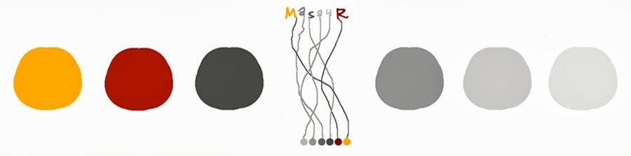 MasauR - obra grafica y fotografia