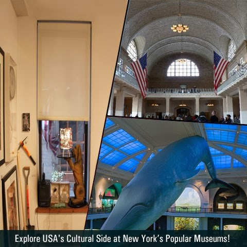 News and offers on flights from uk explore usa s cultural for New york culture facts