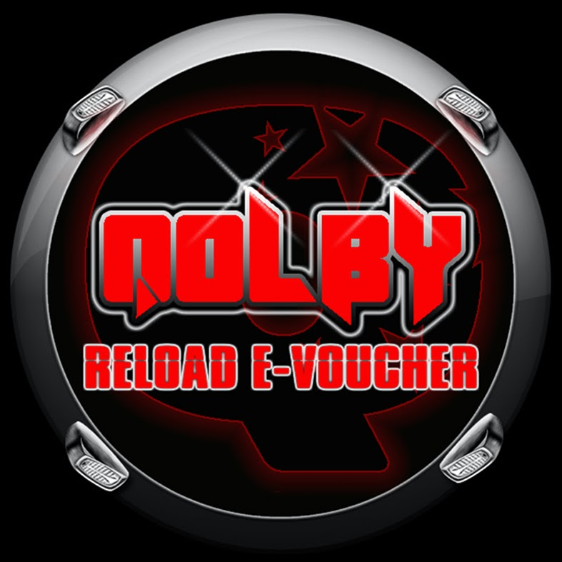 QOLBY RELOAD E-VOUCHER