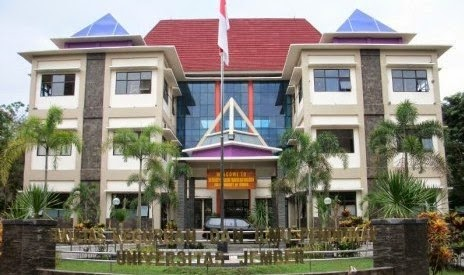 PMB Mandiri Universitas Jember