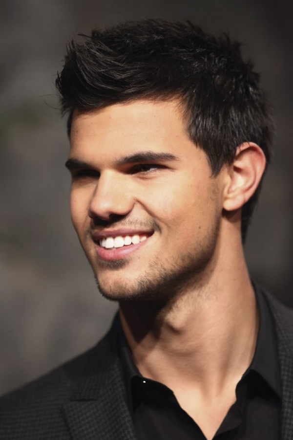 Handsome Man On Earth: Taylor Lautner