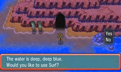 Arrpeegeez Pokemon Omega Ruby And Alpha Sapphire